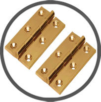 Brass Builders Hardware